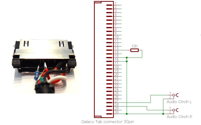 embedded-os.de Galaxy Tab Charger Wiring Diagram on